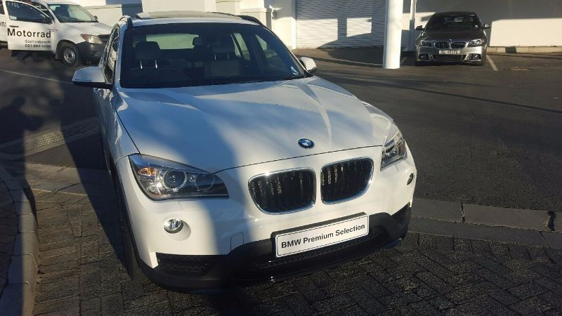 used bmw x1 20d sportline auto for sale in western cape id 1588612. Black Bedroom Furniture Sets. Home Design Ideas
