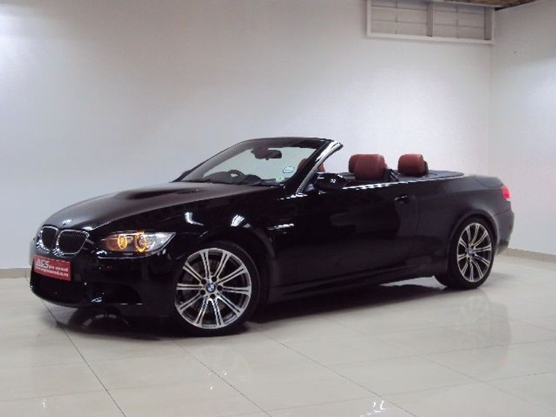 used bmw m3 convertible m dct red leather navigation for sale in gauteng id 1589588. Black Bedroom Furniture Sets. Home Design Ideas