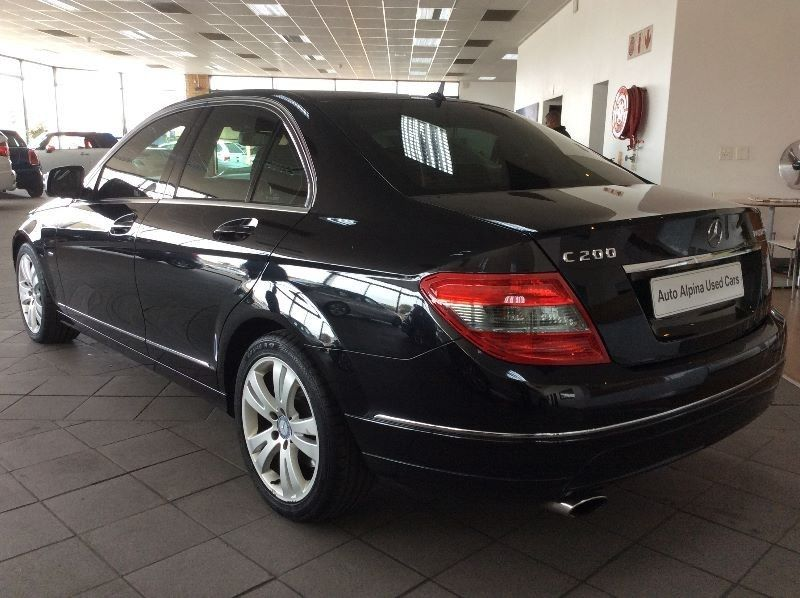 Used mercedes benz c class 2008 mercedes benz c200k for 2008 mercedes benz c300 for sale