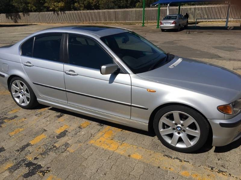 used bmw 3 series 330i e46 for sale in gauteng id 1591142. Black Bedroom Furniture Sets. Home Design Ideas