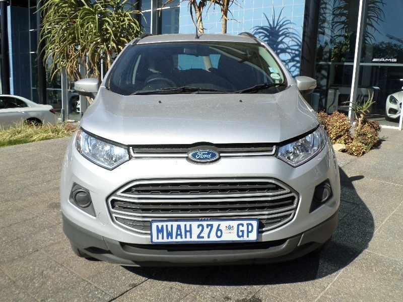 used ford ecosport 1 5td trend for sale in gauteng cars. Black Bedroom Furniture Sets. Home Design Ideas