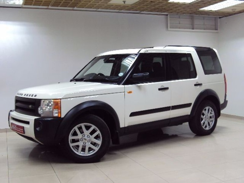 used land rover discovery 3 tdv6 se auto 7 seater for sale in gauteng id 1591736. Black Bedroom Furniture Sets. Home Design Ideas