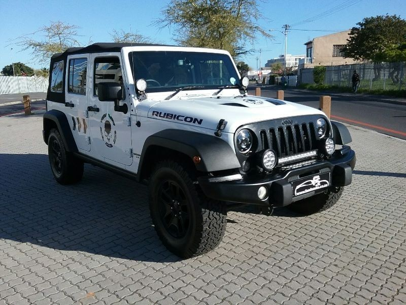 used jeep wrangler unltd rubicon v6 a t for sale in. Black Bedroom Furniture Sets. Home Design Ideas