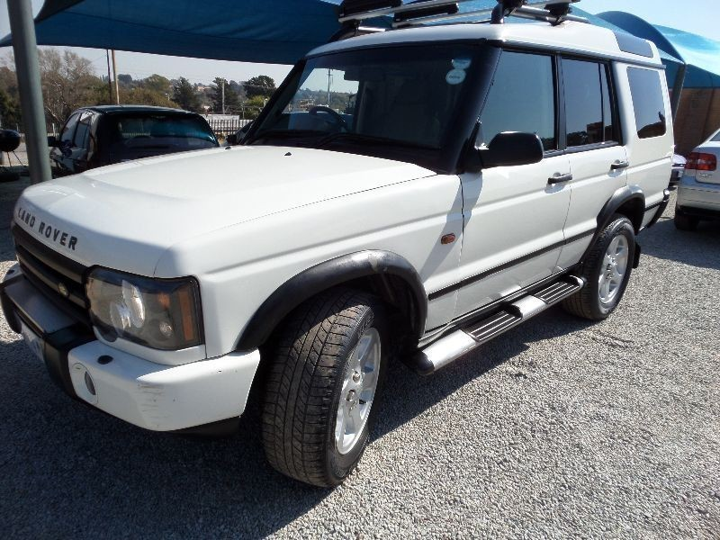 used land rover discovery td5 gs a t for sale in gauteng id 1593300. Black Bedroom Furniture Sets. Home Design Ideas