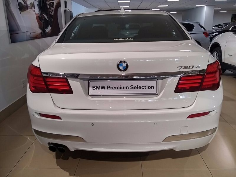 used bmw 7 series 730d m sport for sale in gauteng cars. Black Bedroom Furniture Sets. Home Design Ideas