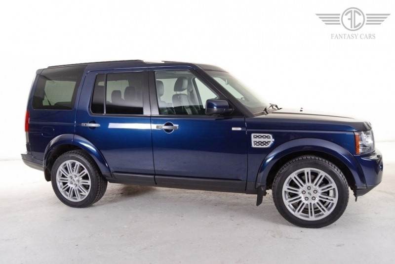 used land rover discovery 2013 land rover discovery 4 sdv6 hse 7 seater for sale in western. Black Bedroom Furniture Sets. Home Design Ideas