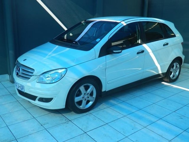 used mercedes benz b class mercedes b170 auto one owener 76000 km 39 s for sale in gauteng. Black Bedroom Furniture Sets. Home Design Ideas