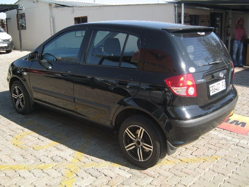 used hyundai getz 1 5 crdi hs for sale in gauteng id 1593976. Black Bedroom Furniture Sets. Home Design Ideas