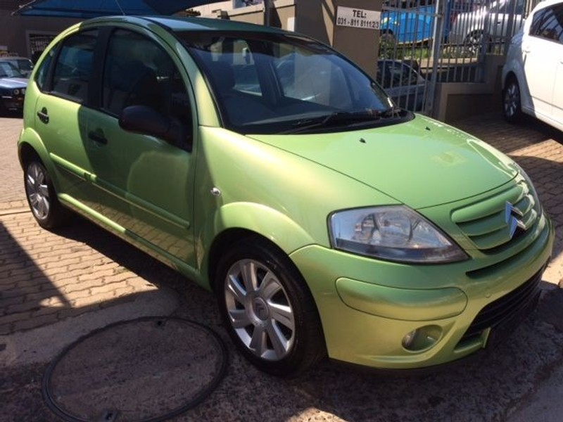 used citroen c3 1 6 furio a t for sale in kwazulu natal id 1594071. Black Bedroom Furniture Sets. Home Design Ideas