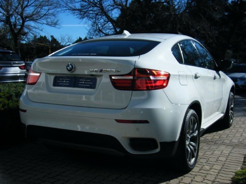 used bmw x6 x6 m50d for sale in western cape. Black Bedroom Furniture Sets. Home Design Ideas