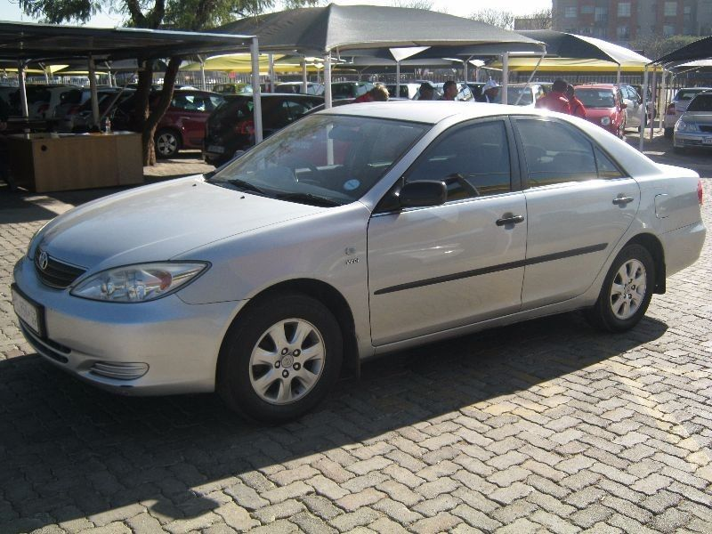used toyota camry xli a t for sale in gauteng id 1595160. Black Bedroom Furniture Sets. Home Design Ideas