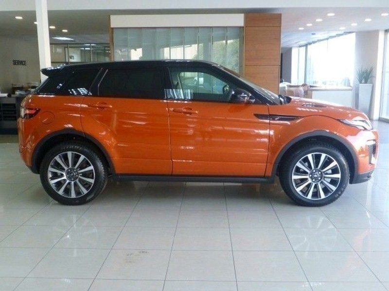 used land rover evoque 2 0 si4 hse dynamic for sale in. Black Bedroom Furniture Sets. Home Design Ideas