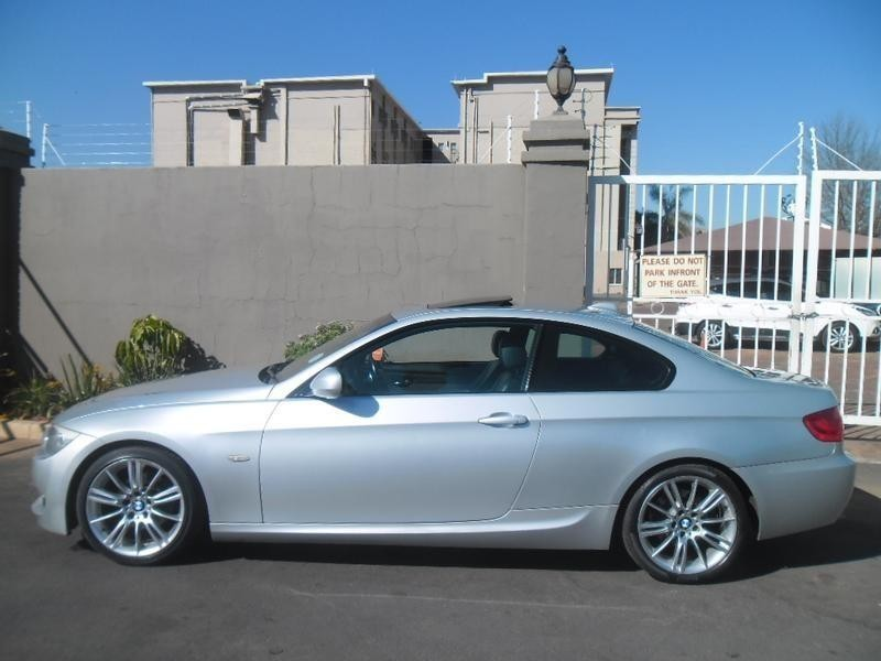 used bmw 3 series 320i coupe sport a t e92 for sale in gauteng id 1595624. Black Bedroom Furniture Sets. Home Design Ideas