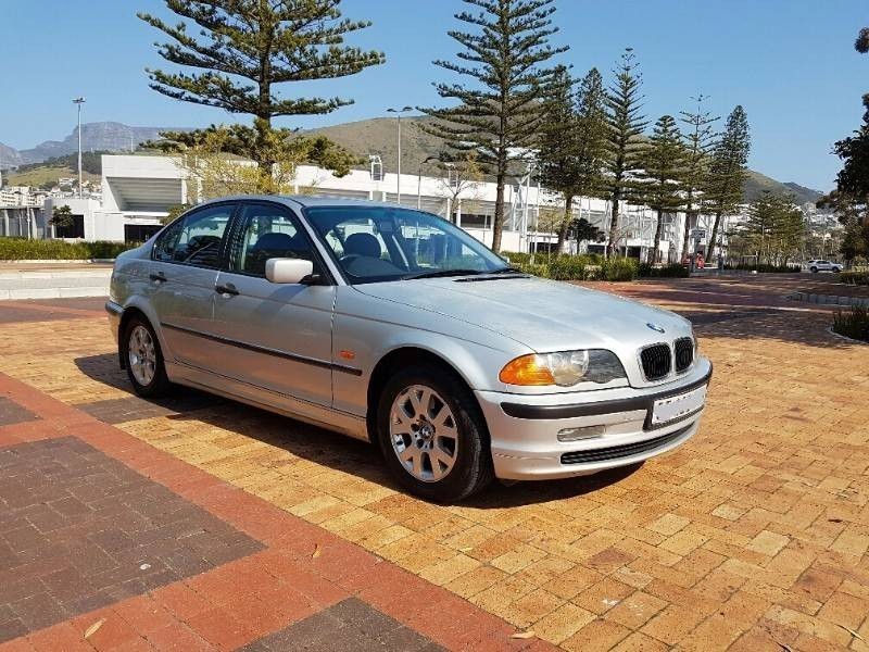 used bmw 3 series 320d e46 f l for sale in western cape id 1596069. Black Bedroom Furniture Sets. Home Design Ideas