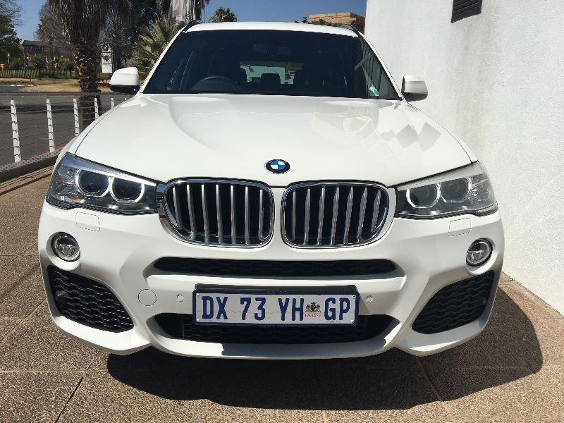 used bmw x3 xdrive 30d m sport auto for sale in gauteng id 1596180. Black Bedroom Furniture Sets. Home Design Ideas