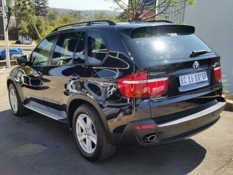 used bmw x5 exclusive a t e70 for sale in gauteng. Black Bedroom Furniture Sets. Home Design Ideas
