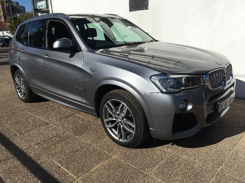 used bmw x3 xdrive30d m sport a t for sale in gauteng id 1597309. Black Bedroom Furniture Sets. Home Design Ideas