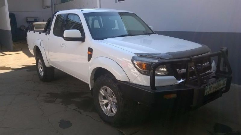 used ford ranger 3 0 tdci xlt 4x4 super cab for sale in free state id 1597393. Black Bedroom Furniture Sets. Home Design Ideas