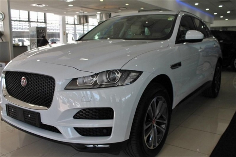 used jaguar f pace 2 0 i4d awd pure for sale in kwazulu natal id 1598222. Black Bedroom Furniture Sets. Home Design Ideas