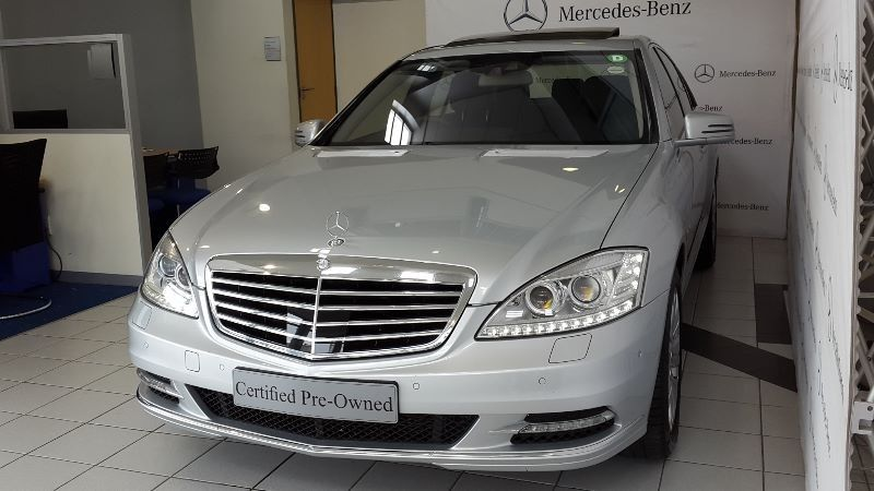Used mercedes benz s class s500 be for sale in western for Used s500 mercedes benz for sale
