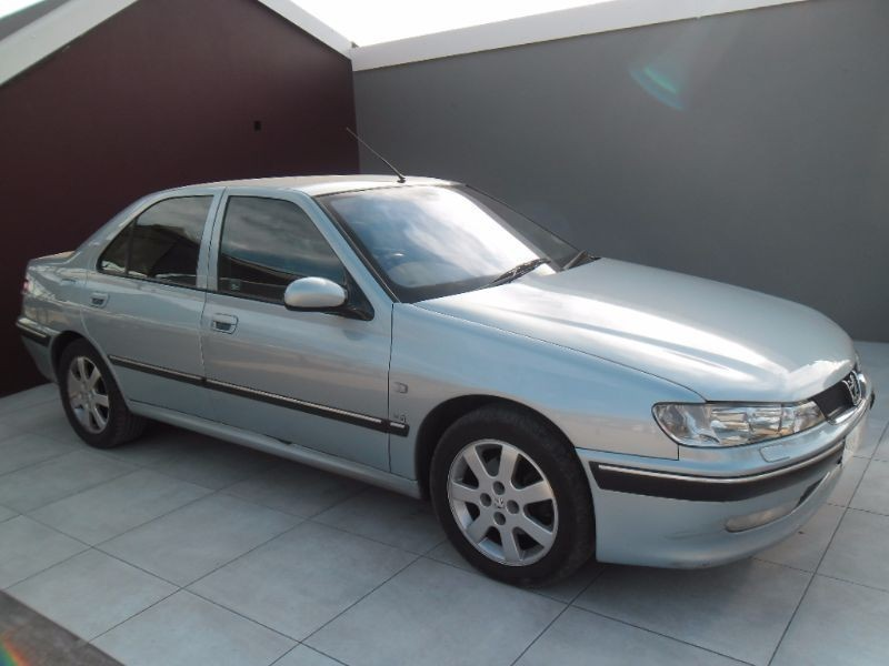 used peugeot 406 sv 3 0 v6 a t for sale in gauteng id 1599498. Black Bedroom Furniture Sets. Home Design Ideas