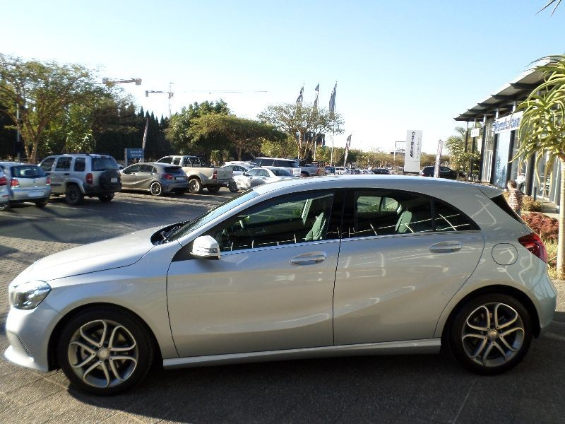 used mercedes benz a class a 200d urban for sale in gauteng id 1600169. Black Bedroom Furniture Sets. Home Design Ideas
