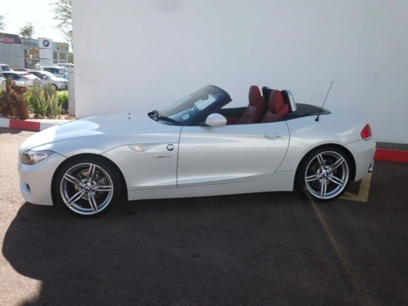 used bmw z4 sdrive20i a t for sale in gauteng id 1600408. Black Bedroom Furniture Sets. Home Design Ideas
