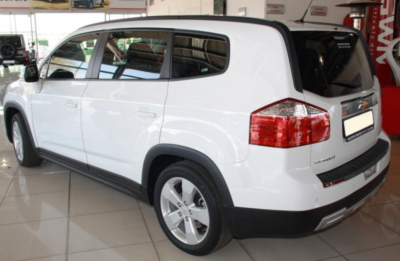 used chevrolet orlando for sale in gauteng id 1601131. Black Bedroom Furniture Sets. Home Design Ideas