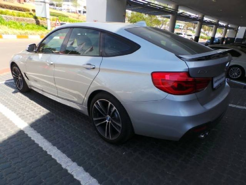 used bmw 3 series 320d gt m sport auto for sale in gauteng id 1601163. Black Bedroom Furniture Sets. Home Design Ideas