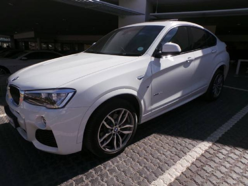 used bmw x4 xdrive20d m sport for sale in gauteng id 1601164. Black Bedroom Furniture Sets. Home Design Ideas