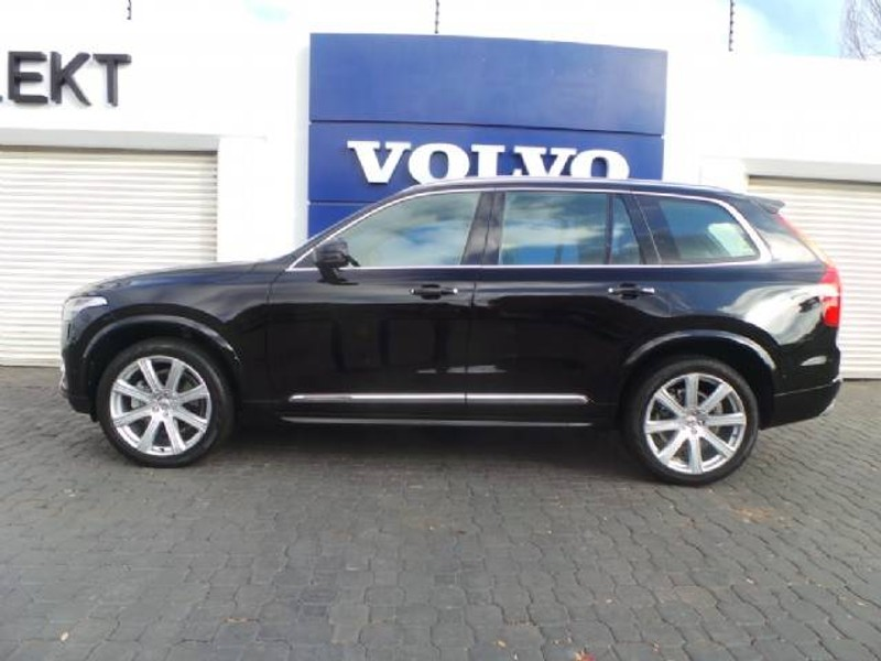 used volvo xc90 d5 geartronic awd inscription for sale in gauteng id 1601210. Black Bedroom Furniture Sets. Home Design Ideas