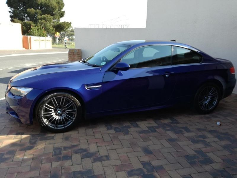 used bmw m3 coupe m dynamic for sale in western cape id 1601472. Black Bedroom Furniture Sets. Home Design Ideas