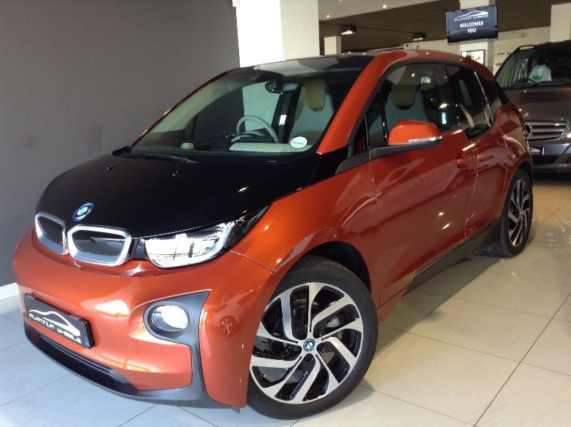 used bmw i3 for sale in gauteng id 1601480. Black Bedroom Furniture Sets. Home Design Ideas