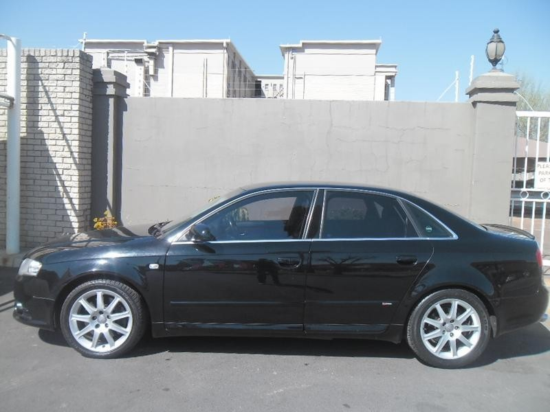 used audi a4 3 0 tdi quattro tip b7 for sale in gauteng id 1602283. Black Bedroom Furniture Sets. Home Design Ideas