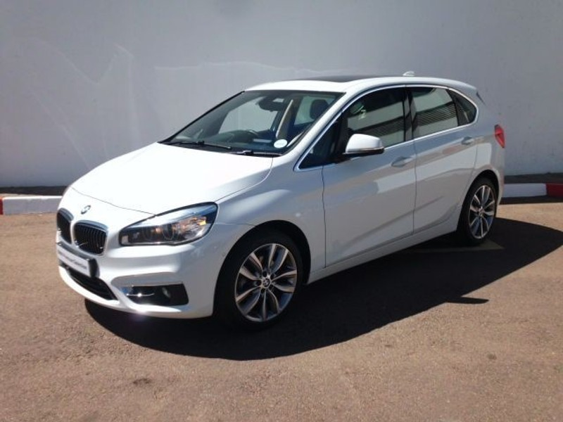 used bmw 2 series 218i luxury line active tourer auto for. Black Bedroom Furniture Sets. Home Design Ideas