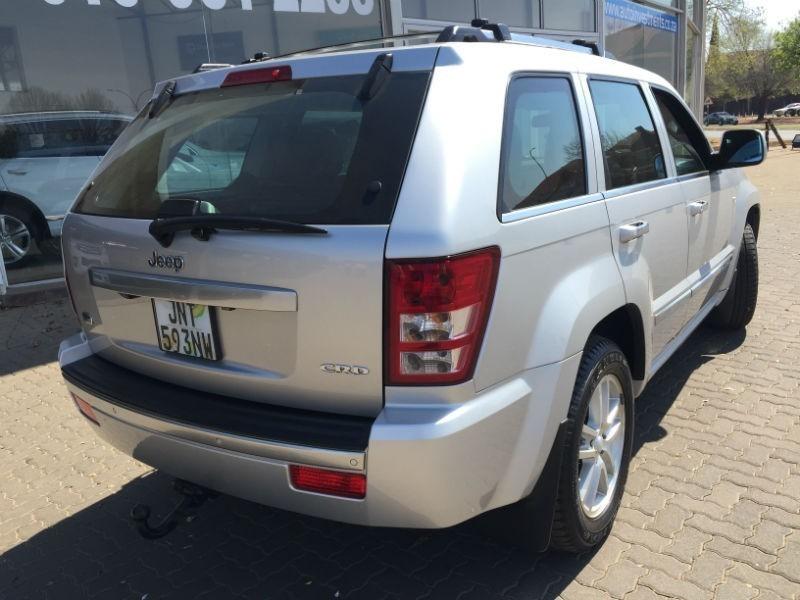 used jeep grand cherokee bargain diesel auto family suv for sale in gauteng id. Black Bedroom Furniture Sets. Home Design Ideas