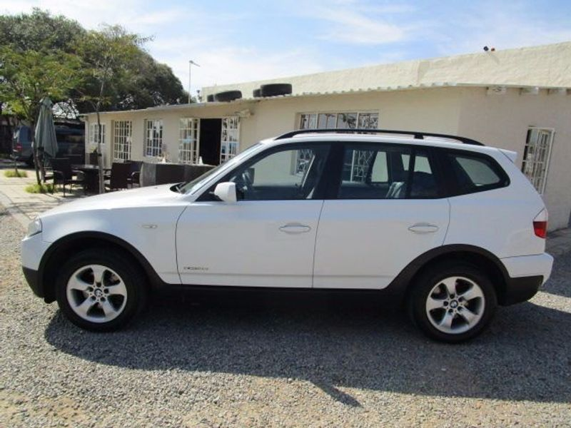 used bmw x3 xdrive 30d auto for sale in gauteng id 1603006. Black Bedroom Furniture Sets. Home Design Ideas