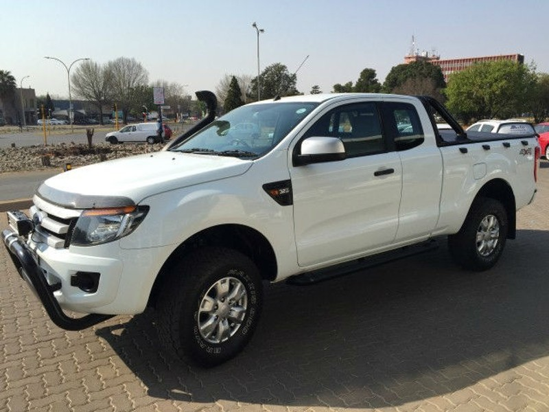 used ford ranger automatic 4x4 cab for sale in gauteng cars co za id 1603138