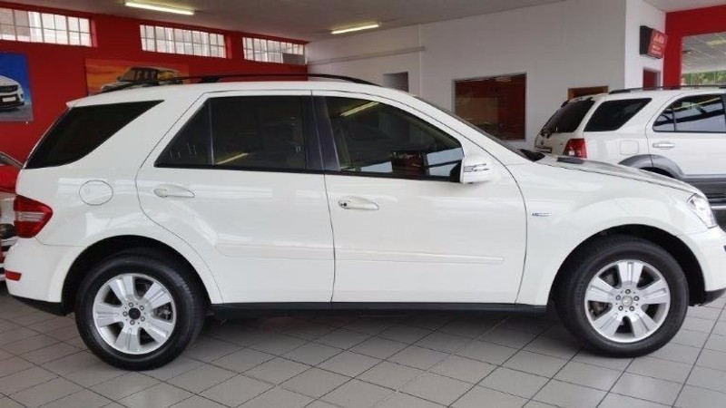Used mercedes benz m class ml 350 cdi for sale in western for Mercedes benz ml 350 cdi