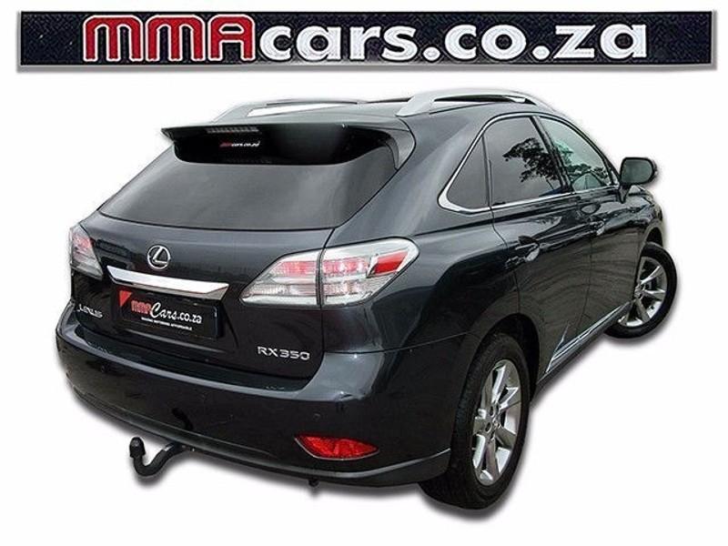 used lexus rx 350 xe new shape for sale in kwazulu natal id 1603186. Black Bedroom Furniture Sets. Home Design Ideas