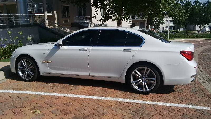 used bmw 7 series 730d m sport f01 for sale in gauteng id 1603498. Black Bedroom Furniture Sets. Home Design Ideas
