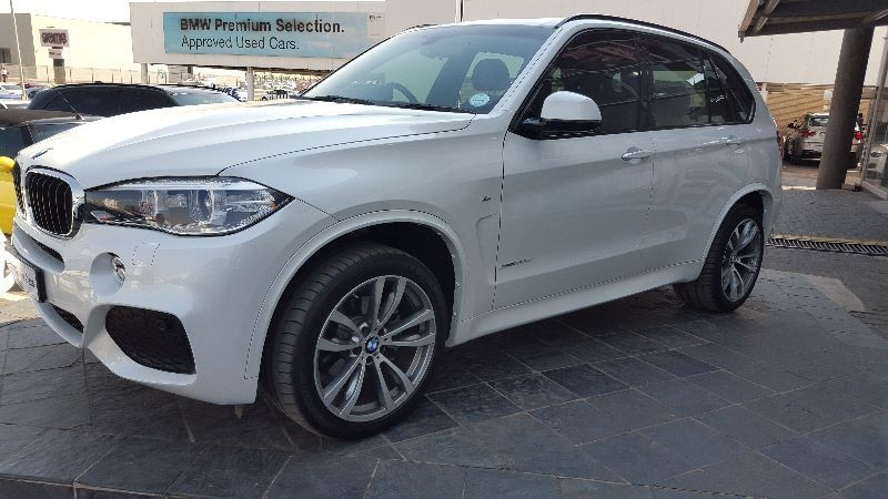 used bmw x5 x5 30d m sport for sale in gauteng id. Black Bedroom Furniture Sets. Home Design Ideas