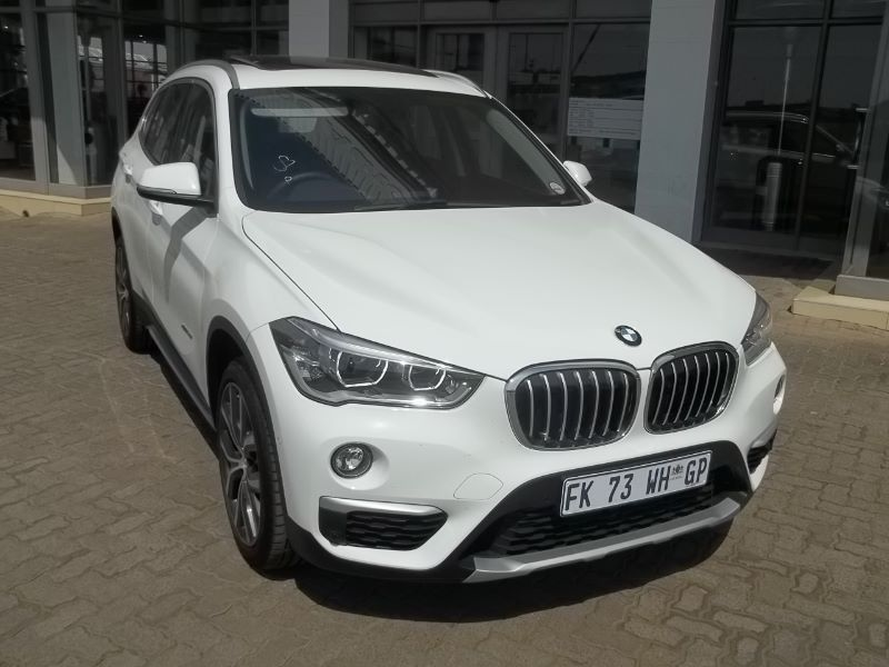 used bmw x1 x1 xdrive25i sav a t for sale in gauteng id 1605811. Black Bedroom Furniture Sets. Home Design Ideas
