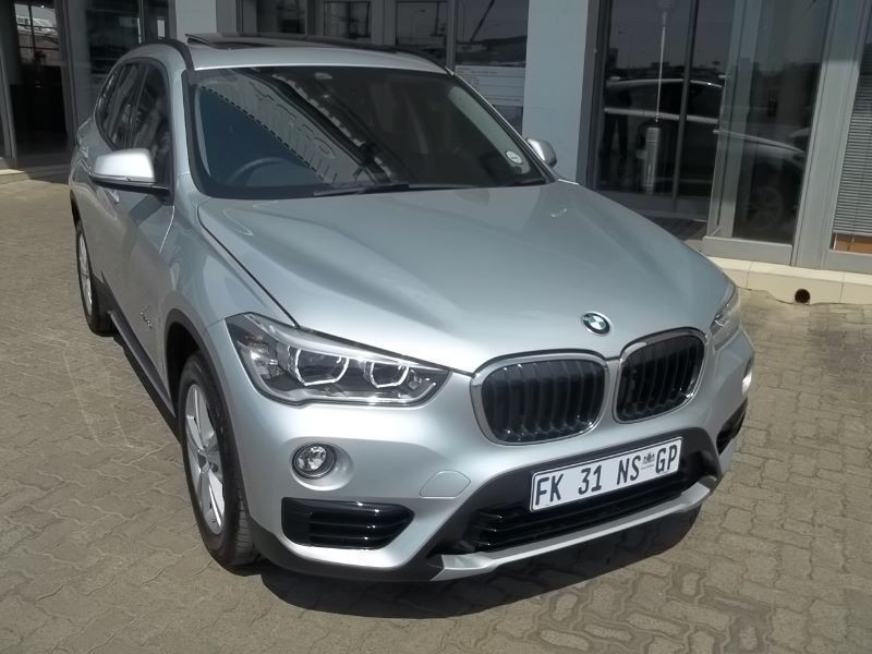 used bmw x1 x1 sdrive20i sav a t for sale in gauteng id 1605836. Black Bedroom Furniture Sets. Home Design Ideas