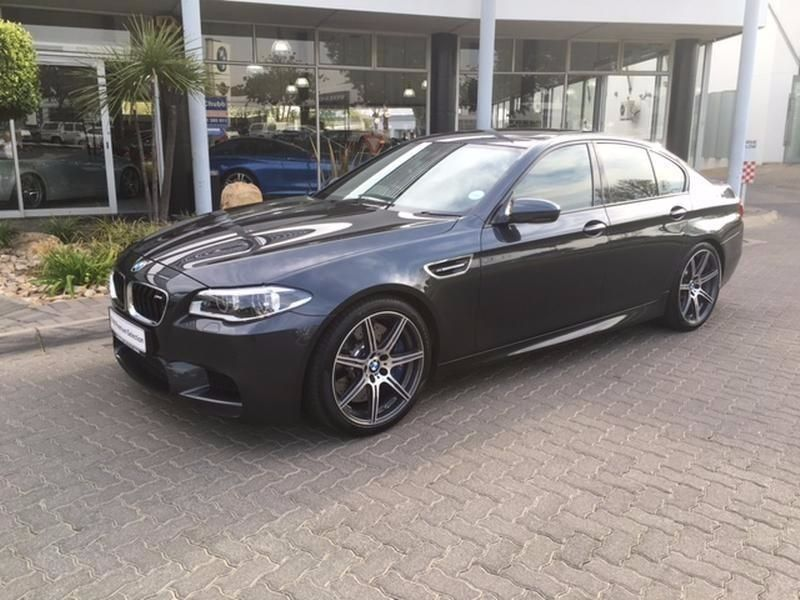 used bmw m5 competition for sale in gauteng id 1605922. Black Bedroom Furniture Sets. Home Design Ideas
