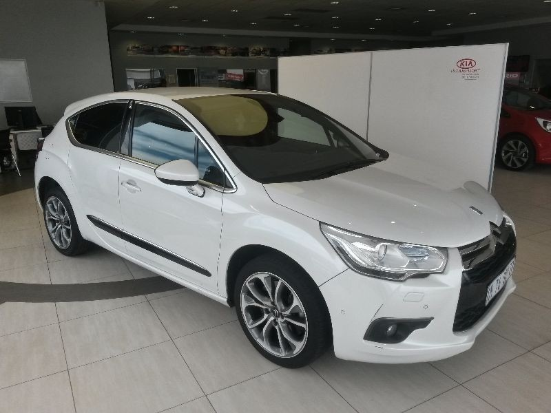 used citroen ds4 1 6 thp 200 sport 5dr for sale in gauteng id 1605931. Black Bedroom Furniture Sets. Home Design Ideas