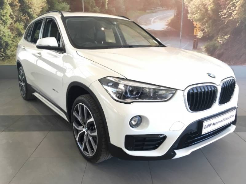 used bmw x1 xdrive20d sport line auto for sale in gauteng id 1606638. Black Bedroom Furniture Sets. Home Design Ideas