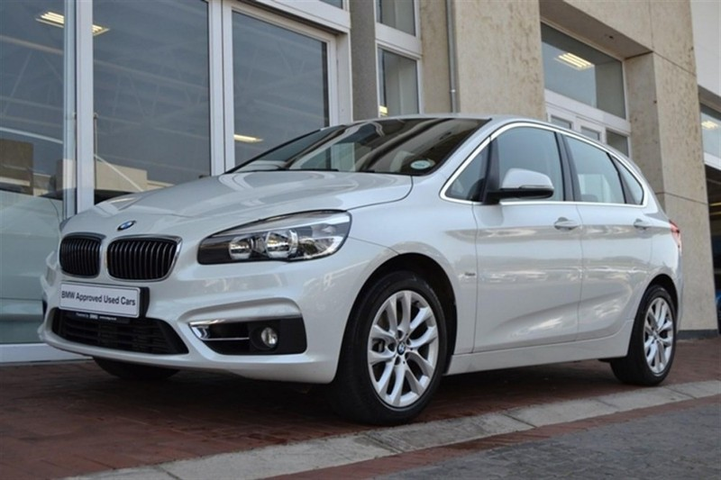 used bmw 2 series 220i luxury line active tourer auto for sale in kwazulu natal id. Black Bedroom Furniture Sets. Home Design Ideas