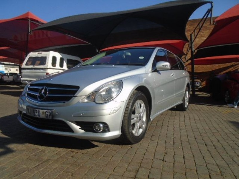 Used mercedes benz r class r 350 cdi a t for sale in for Mercedes benz r350 for sale
