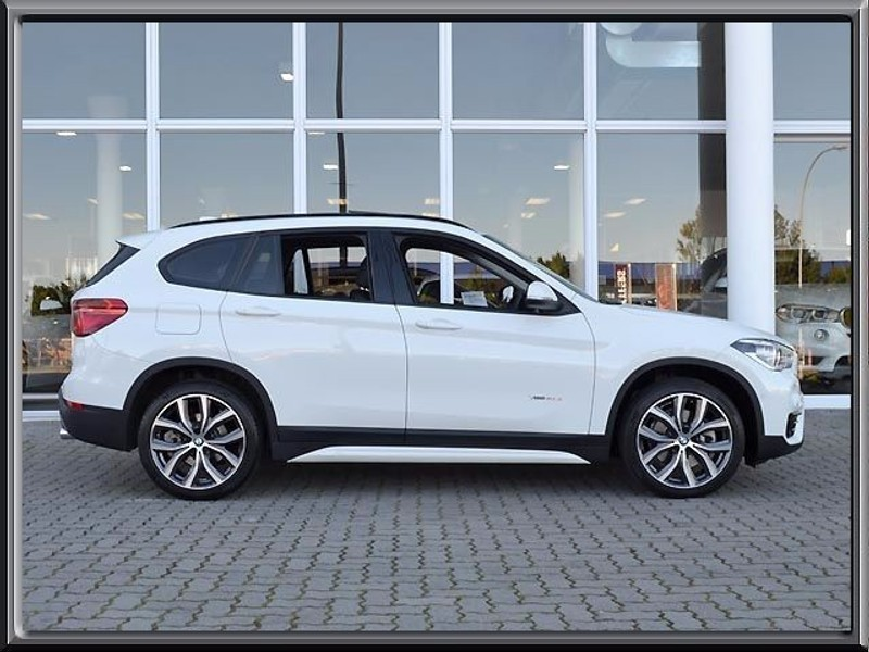 used bmw x1 xdrive20d sport line auto for sale in western. Black Bedroom Furniture Sets. Home Design Ideas